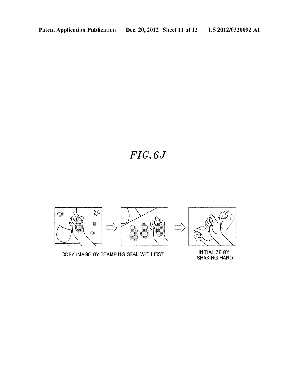METHOD AND APPARATUS FOR EXHIBITING MIXED REALITY BASED ON PRINT MEDIUM - diagram, schematic, and image 12