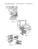 CAMERA SYSTEM AND POWER SUPPLY FOR OPTICAL RECORDING DEVICES diagram and image