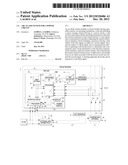 ARC FLASH SYSTEM FOR A POWER CIRCUIT diagram and image