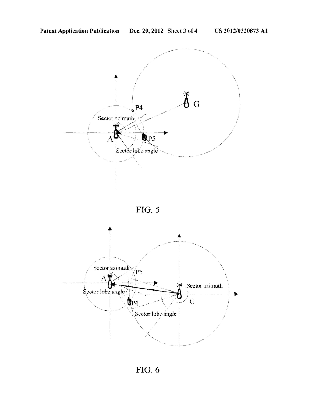Method and Device for Identifying Neighboring Pseudorandom Number     Confusion - diagram, schematic, and image 04