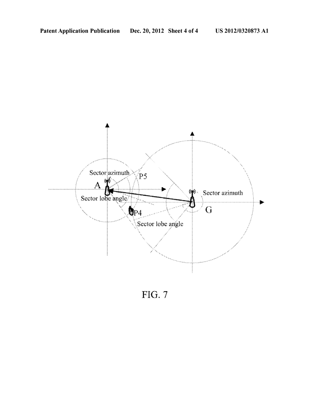 Method and Device for Identifying Neighboring Pseudorandom Number     Confusion - diagram, schematic, and image 05