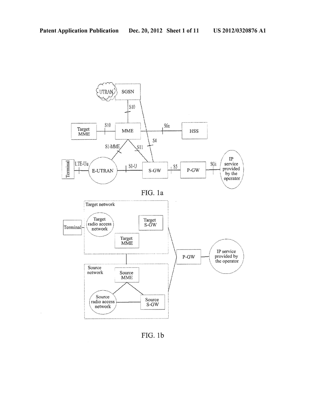 METHOD AND SYSTEM FOR TERMINAL HANDOVER IN WIRELESS COMMUNICATION SYSTEM - diagram, schematic, and image 02