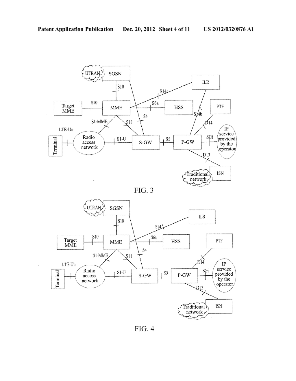 METHOD AND SYSTEM FOR TERMINAL HANDOVER IN WIRELESS COMMUNICATION SYSTEM - diagram, schematic, and image 05