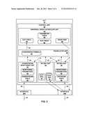 SCHEDULING DELIVERY OF UPSTREAM TRAFFIC BASED ON DOWNSTREAM TRAFFIC IN     OPTICAL NETWORKS diagram and image