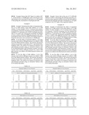 ANTIMICROBIAL PERACID COMPOSITIONS WITH SELECTED CATALASE ENZYMES AND     METHODS OF USE IN ASEPTIC PACKAGING diagram and image