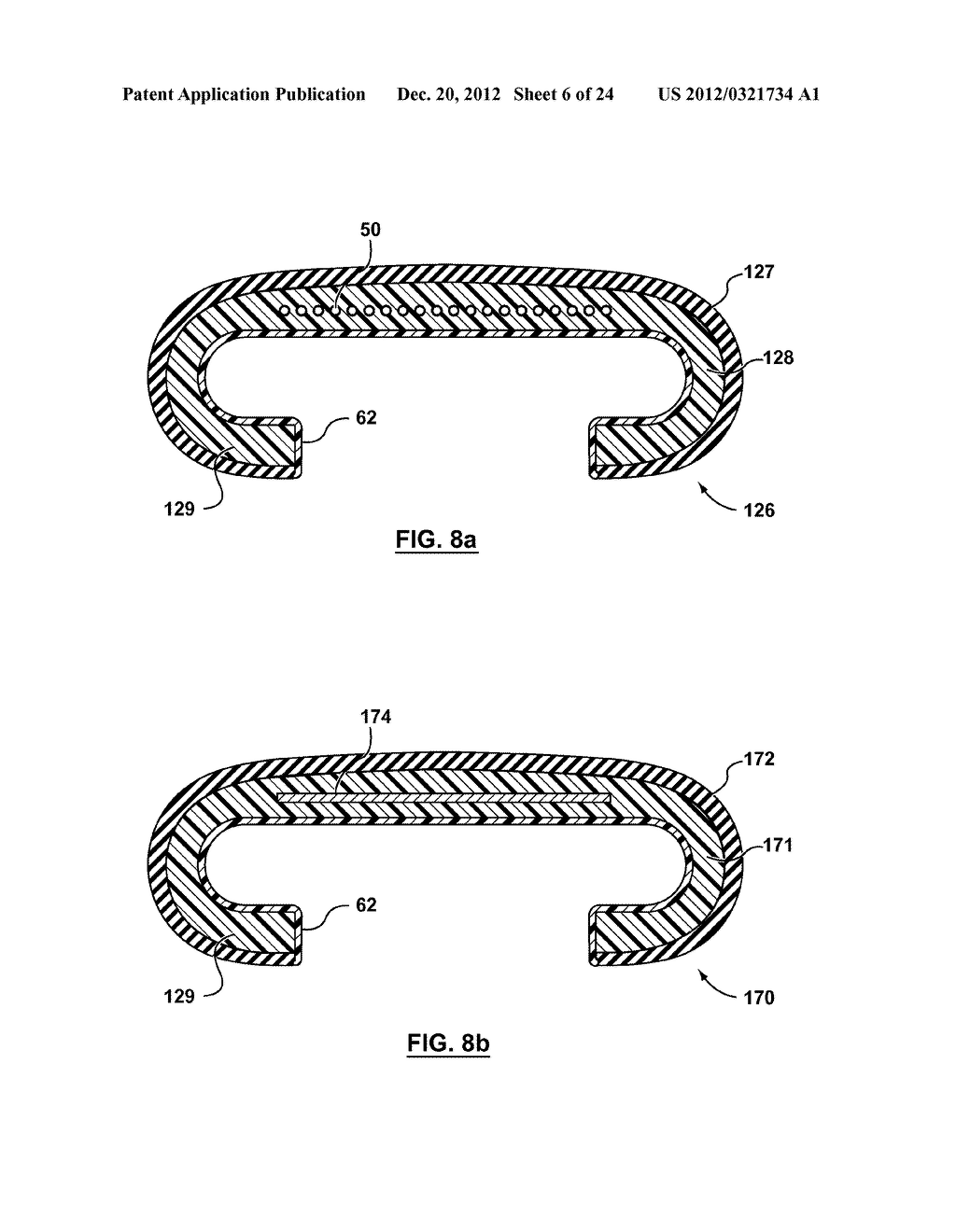 METHOD AND APPARATUS FOR EXTRUSION OF THERMOPLASTIC HANDRAIL - diagram, schematic, and image 07