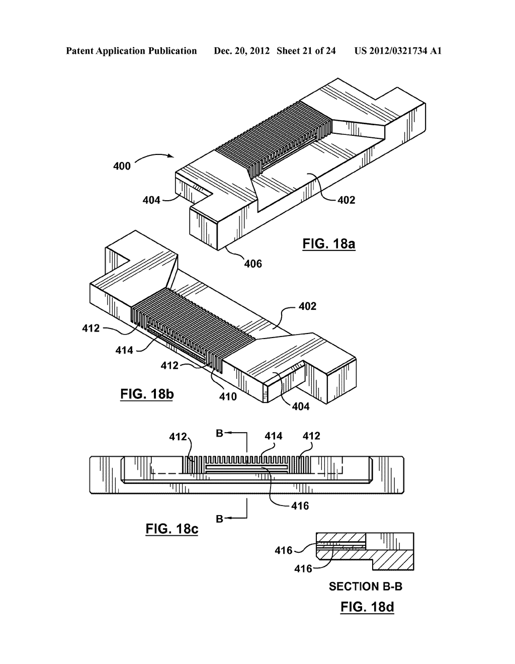METHOD AND APPARATUS FOR EXTRUSION OF THERMOPLASTIC HANDRAIL - diagram, schematic, and image 22