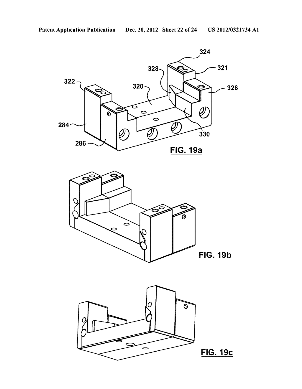 METHOD AND APPARATUS FOR EXTRUSION OF THERMOPLASTIC HANDRAIL - diagram, schematic, and image 23