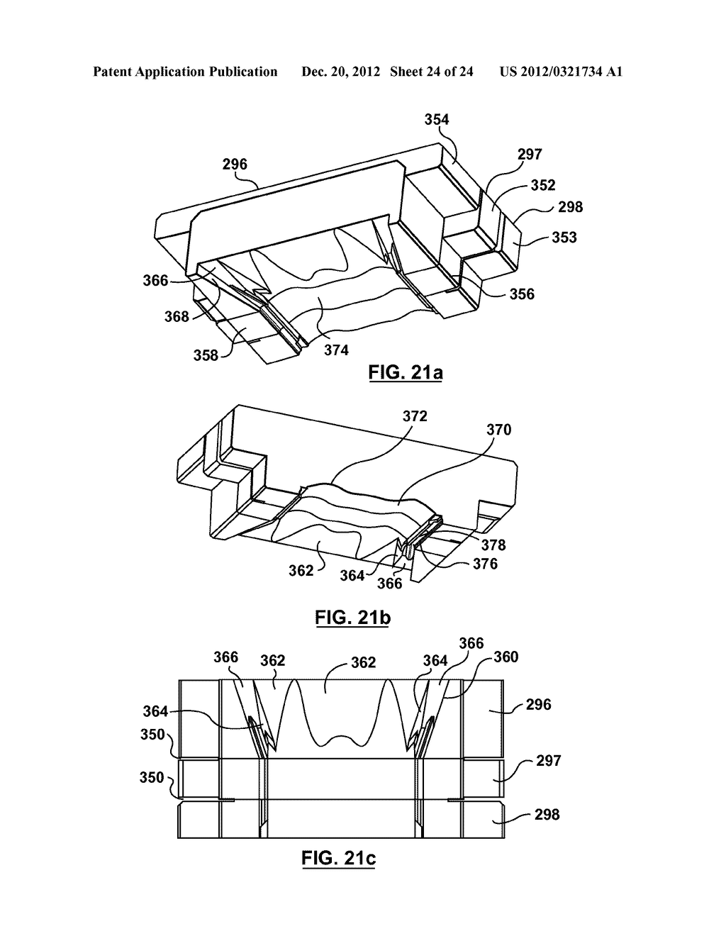 METHOD AND APPARATUS FOR EXTRUSION OF THERMOPLASTIC HANDRAIL - diagram, schematic, and image 25