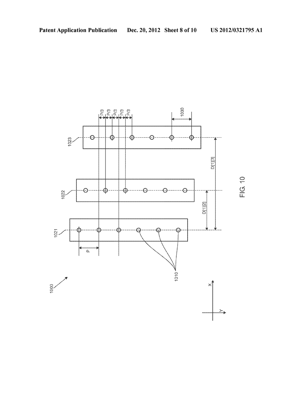 SYSTEM AND METHOD FOR DIGITAL CREATION OF A PRINT MASTER USING A MULTIPLE     PRINTHEAD UNIT - diagram, schematic, and image 09