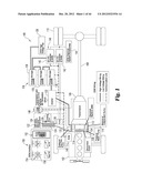 PINNED BATTERY CELL ARRAY FOR A HYBRID ELECTRIC VEHICLE diagram and image