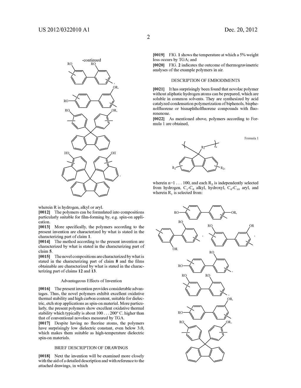 Novel polymer composition and method of making the same - diagram, schematic, and image 04