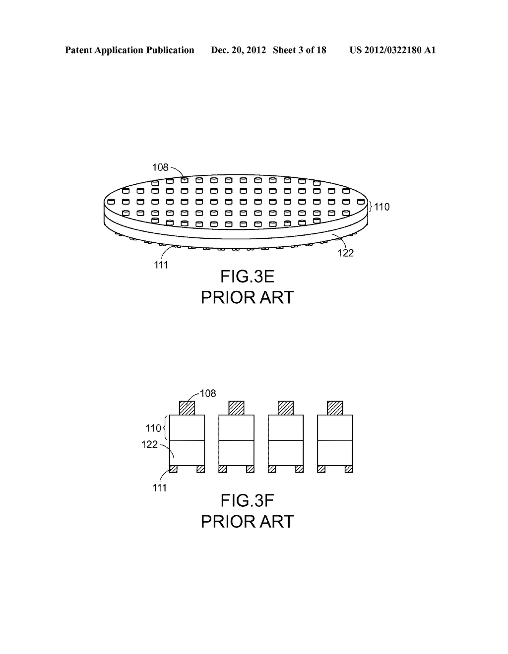LIGHT EMITTING DIODE AND MANUFACTURING METHOD OF THE SAME - diagram, schematic, and image 04