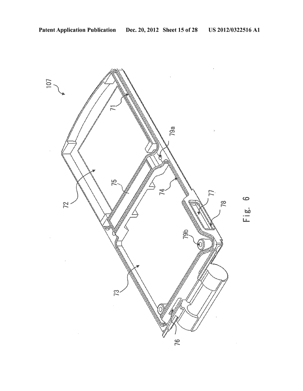 WATERPROOF STRUCTURE, WATERPROOFING METHOD, AND ELECTRONIC DEVICE USING     THE STRUCTURE AND METHOD - diagram, schematic, and image 16