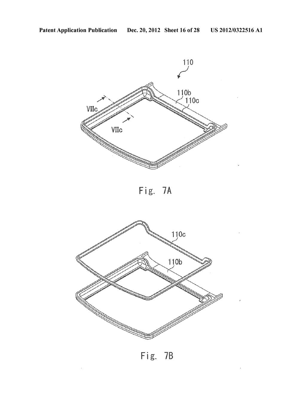 WATERPROOF STRUCTURE, WATERPROOFING METHOD, AND ELECTRONIC DEVICE USING     THE STRUCTURE AND METHOD - diagram, schematic, and image 17