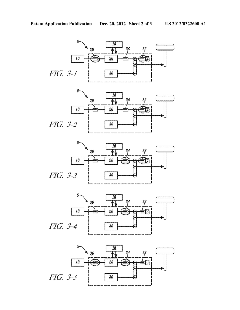 METHOD AND APPARATUS FOR EXECUTING A SHIFT IN A POWERTRAIN SYSTEM - diagram, schematic, and image 03