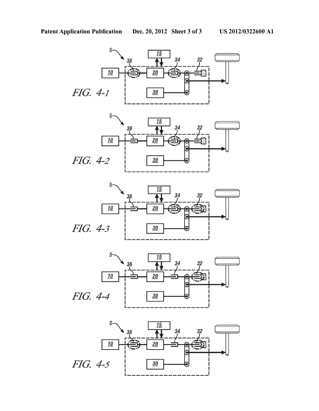 METHOD AND APPARATUS FOR EXECUTING A SHIFT IN A POWERTRAIN SYSTEM - diagram, schematic, and image 04