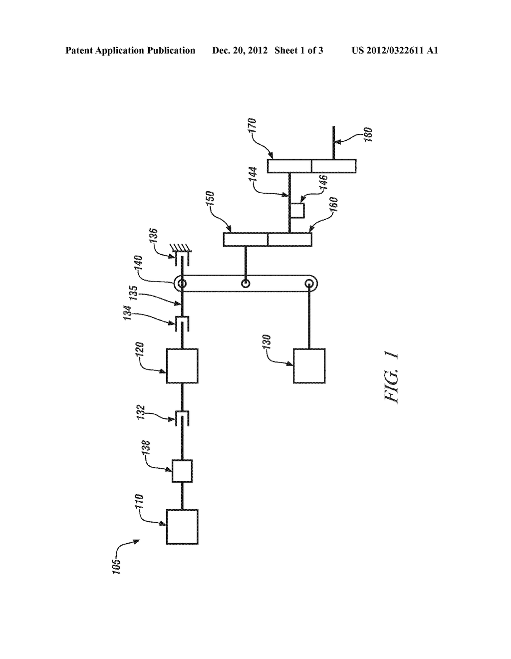 METHOD AND APPARATUS FOR SIMULTANEOUS PARALLEL CONTROL OF A TORQUE PHASE     AND AN INERTIA PHASE FOR HYBRID POWERTRAINS - diagram, schematic, and image 02