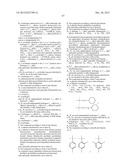 Pyrazolopiperidine Compounds As CCR1 Receptor Antagonists diagram and image