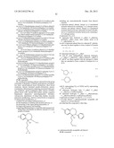 BENZOCYCLOHEPTANE AND BENZOXEPINE DERIVATIVES diagram and image