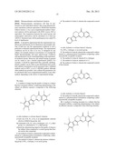 RUTAECARPINE DERIVATIVES FOR TREATING INSOMNIA diagram and image