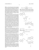 RUTAECARPINE DERIVATIVES FOR TREATING CAFFEINE TOXICITY diagram and image