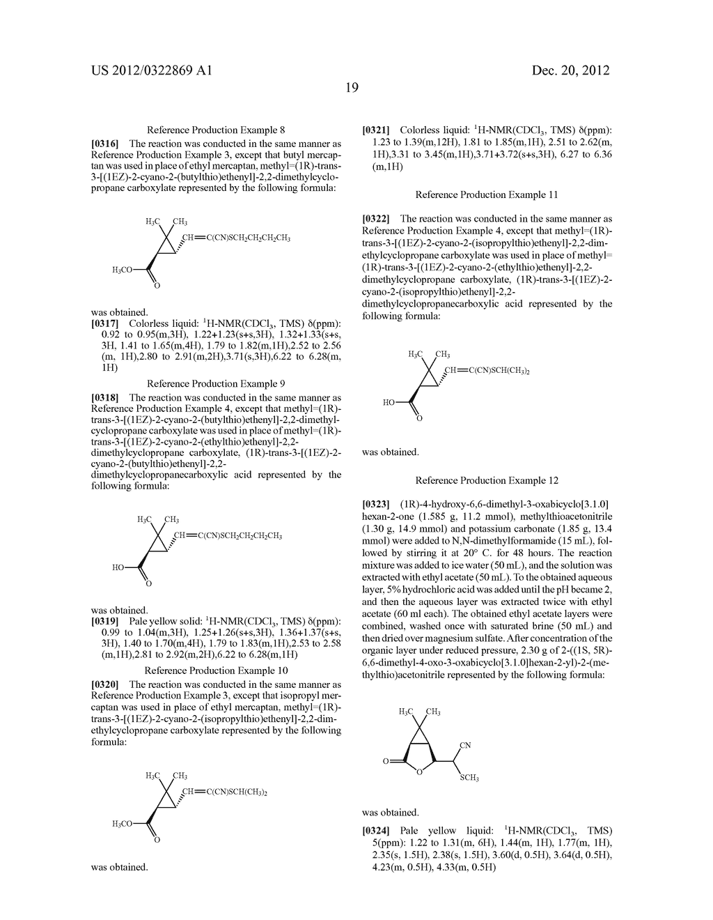 ESTER COMPOUND AND USE THEREOF - diagram, schematic, and image 20