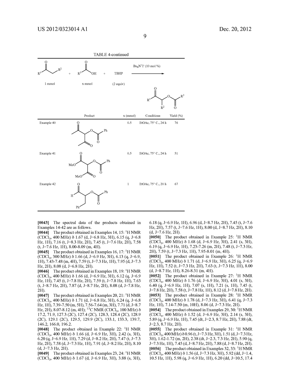 METHOD FOR PRODUCING ALPHA-ACYLOXYCARBONYL COMPOUND AND NOVEL     ALPHA-ACYLOXYCARBONYL COMPOUND - diagram, schematic, and image 10