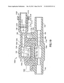 Flow Based Pressure Isolation Mechanism for a Fluid Delivery System diagram and image