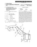 GUIDE WIRE HOLDER FOR ACCOMMODATING A MEDICAL GUIDE WIRE AND HOLDING IT IN     PLACE, AND FOR BEING AFFIXED TO A MEDICAL DEVICE, PARTICULARLY TO AN     ENDOSCOPE diagram and image