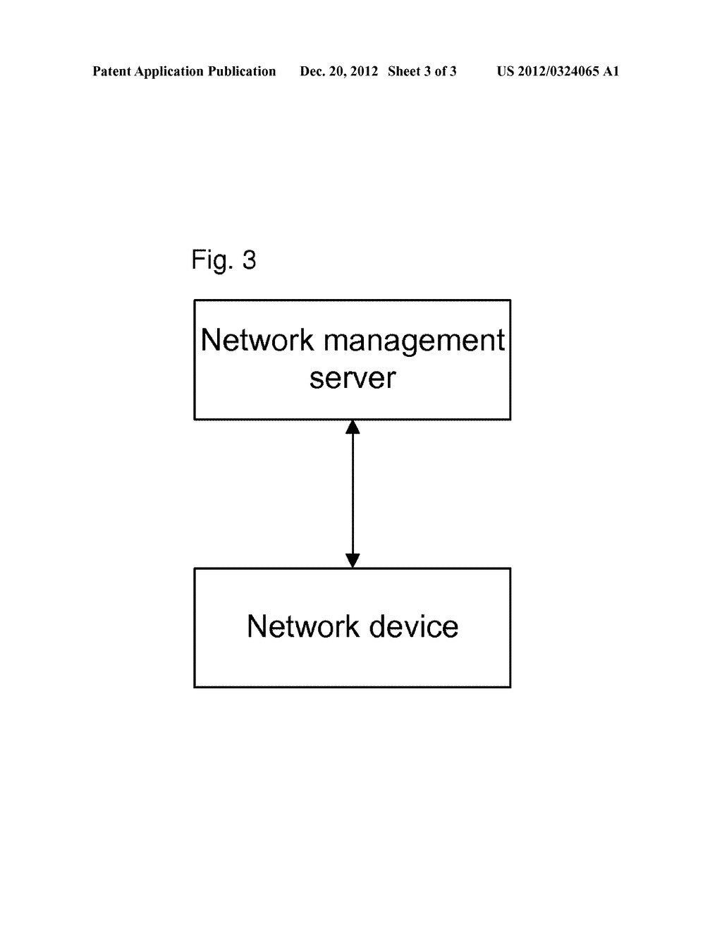 Method and system for upgrading network device - diagram, schematic, and image 04