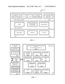 Middleware Services Framework for On-Premises and Cloud Deployment diagram and image