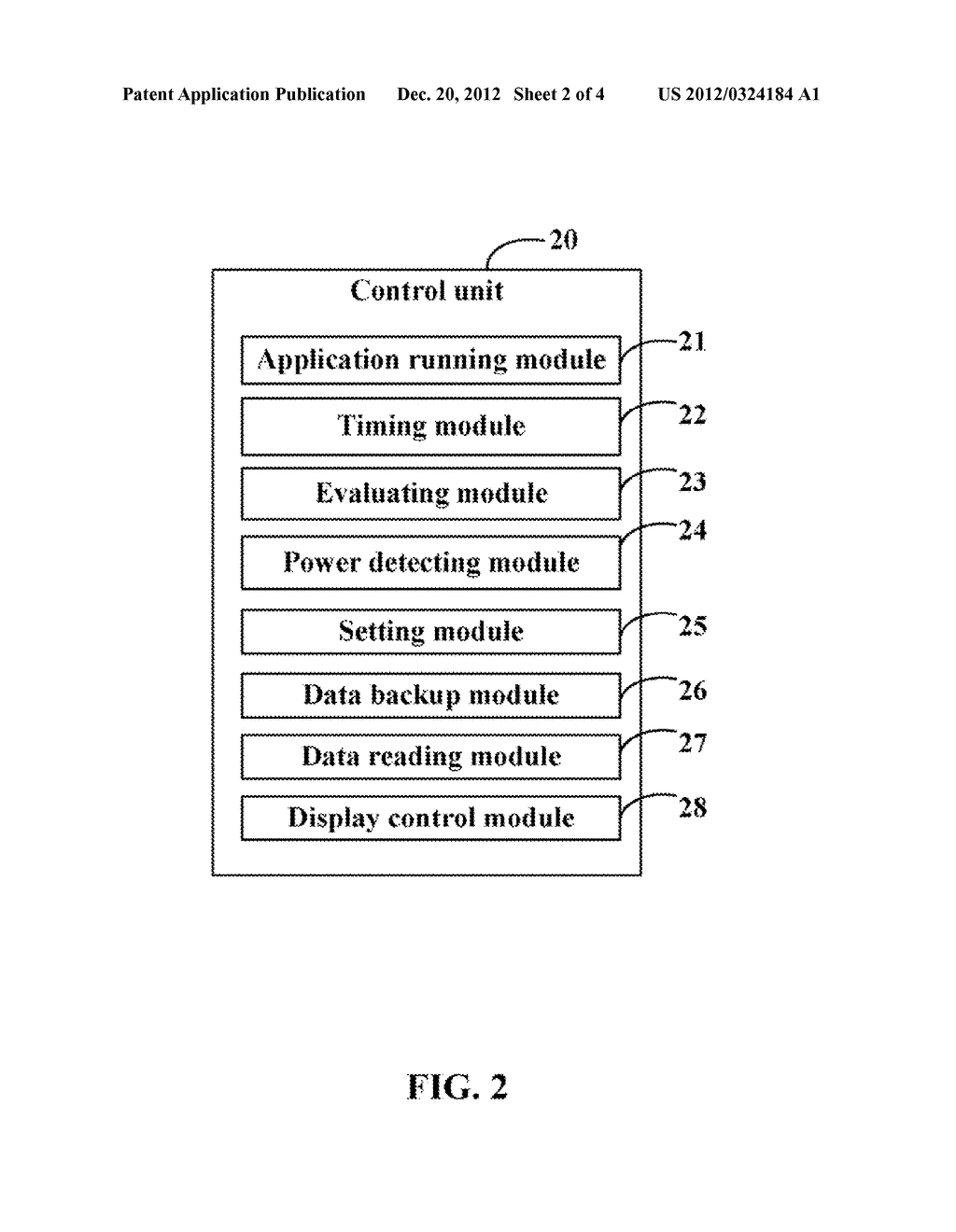 ELECTRONIC DEVICE AND METHOD FOR PREVENTING DATA LOSS - diagram, schematic, and image 03