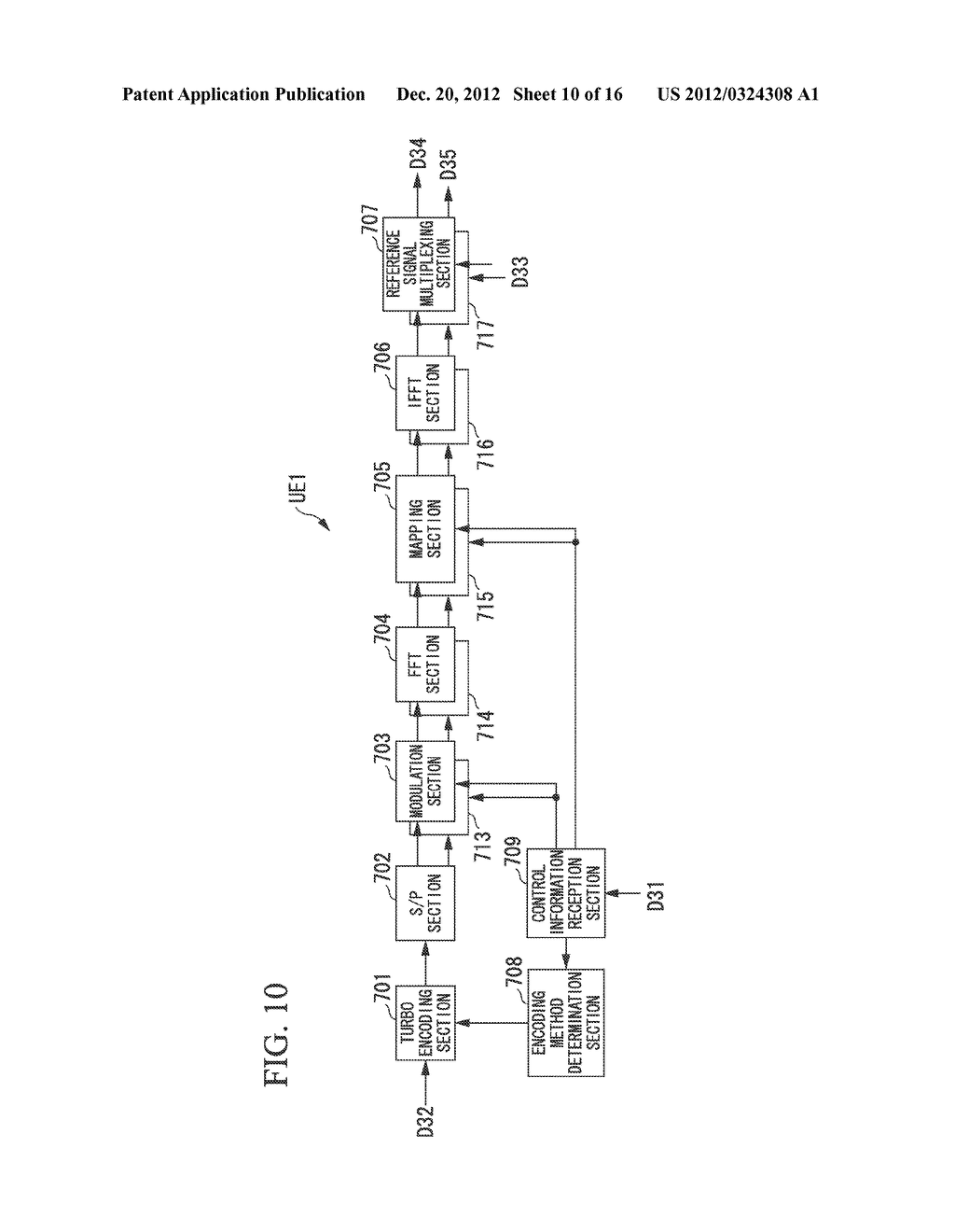 WIRELESS COMMUNICATION SYSTEM, COMMUNICATION DEVICE, PROGRAM, AND     INTEGRATED CIRCUIT - diagram, schematic, and image 11