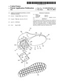 Article Of Footwear With A Cavity Viewing System diagram and image