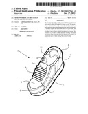 Shoes with Replaceable Design Pieces and Illumination diagram and image