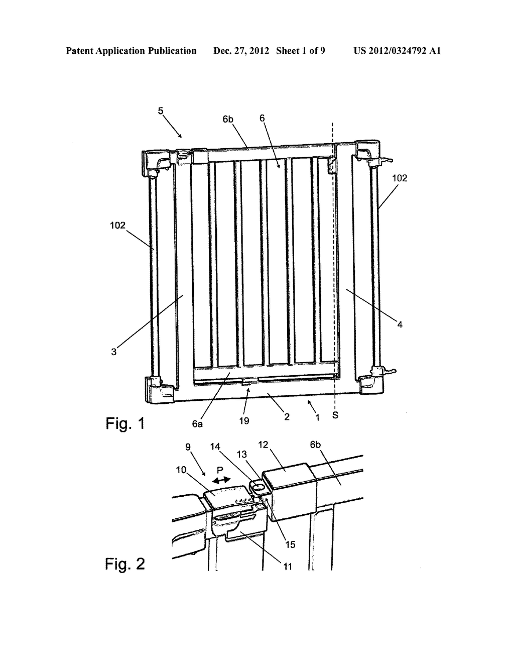 SAFETY GATE - diagram, schematic, and image 02