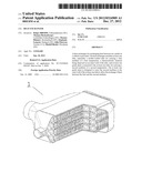HEAT EXCHANGER diagram and image