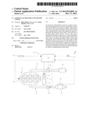Exhaust Gas Treatment System for Engine diagram and image