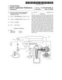 Dual Fuel Injection Compression Ignition Engine And Method Of Operating     Same diagram and image