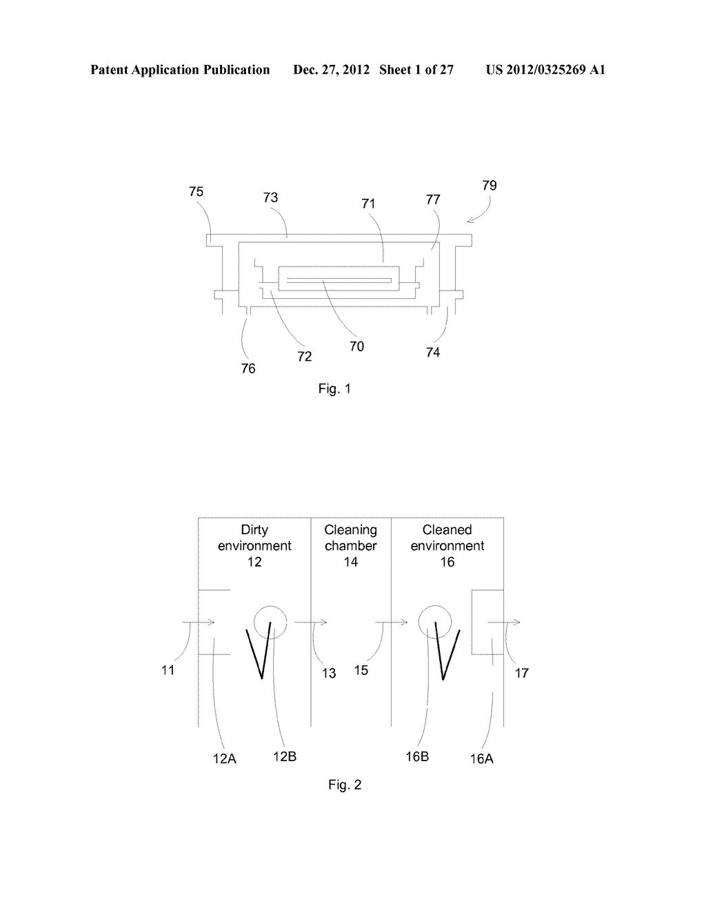 Semiconductor cleaner systems and methods - diagram, schematic, and image 02