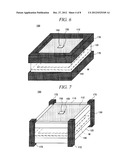 SUBSTRATE ACCOMMODATION DEVICE diagram and image