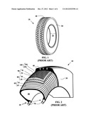 TIRE HAVING AN IMPROVED BEAD diagram and image