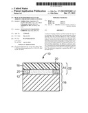 HEAT ACTIVATED OPTICALLY CLEAR ADHESIVE FOR BONDING DISPLAY PANELS diagram and image