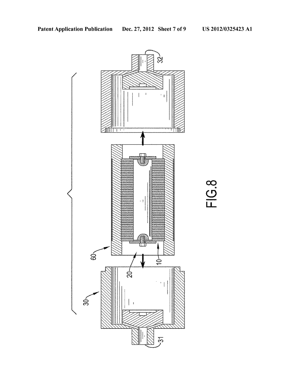 METHOD OF MANUFACTURING A MOTOR ROTOR - diagram, schematic, and image 08