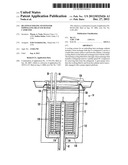 HEATING/COOLING SYSTEM FOR INDWELLING HEAT EXCHANGE CATHETER diagram and image