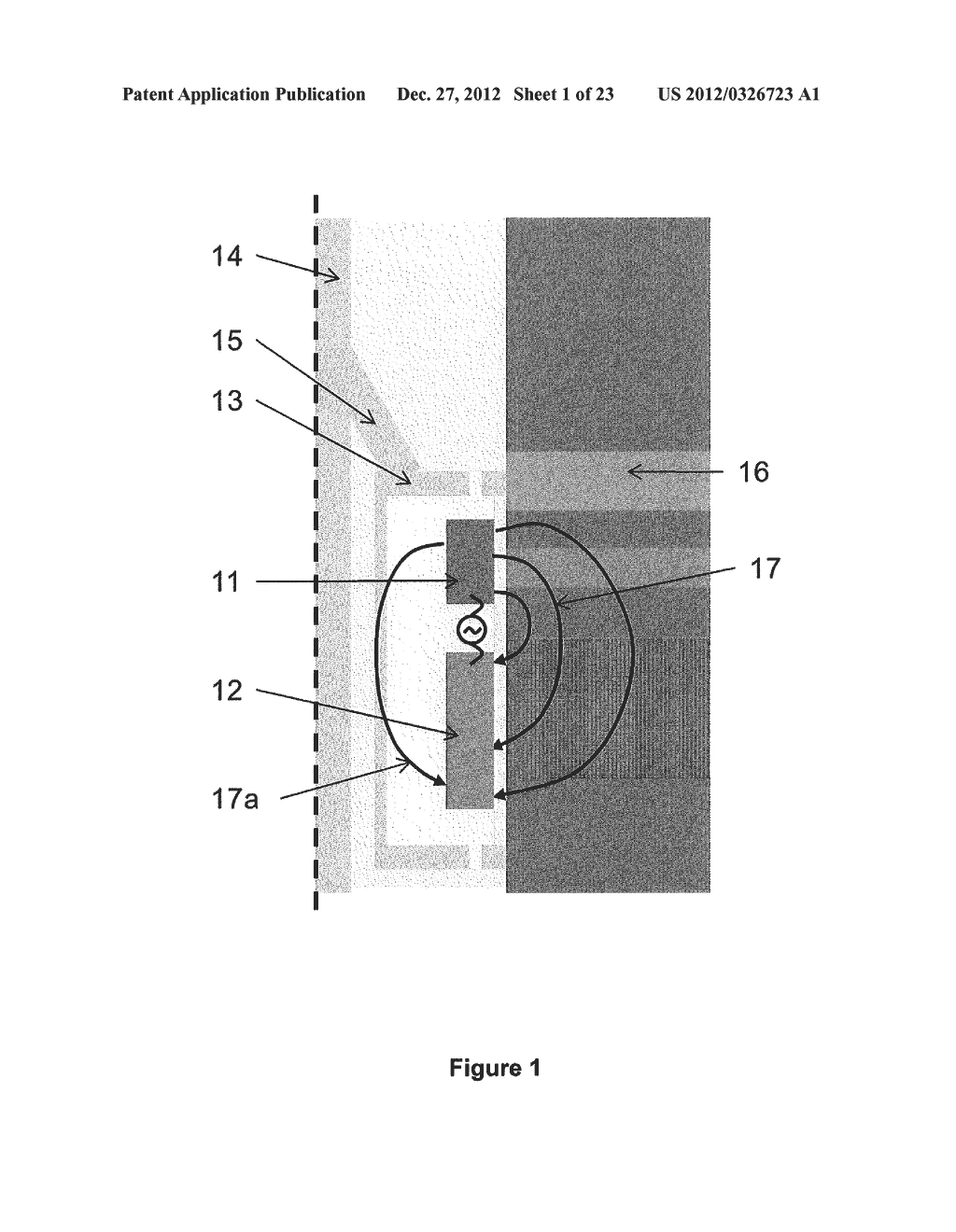 Apparatus and Method for Actively Balancing Impedance of A Resistivity     Measuring Tool - diagram, schematic, and image 02