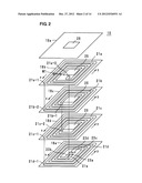 WIRELESS COMMUNICATION MODULE AND WIRELESS COMMUNICATION DEVICE diagram and image