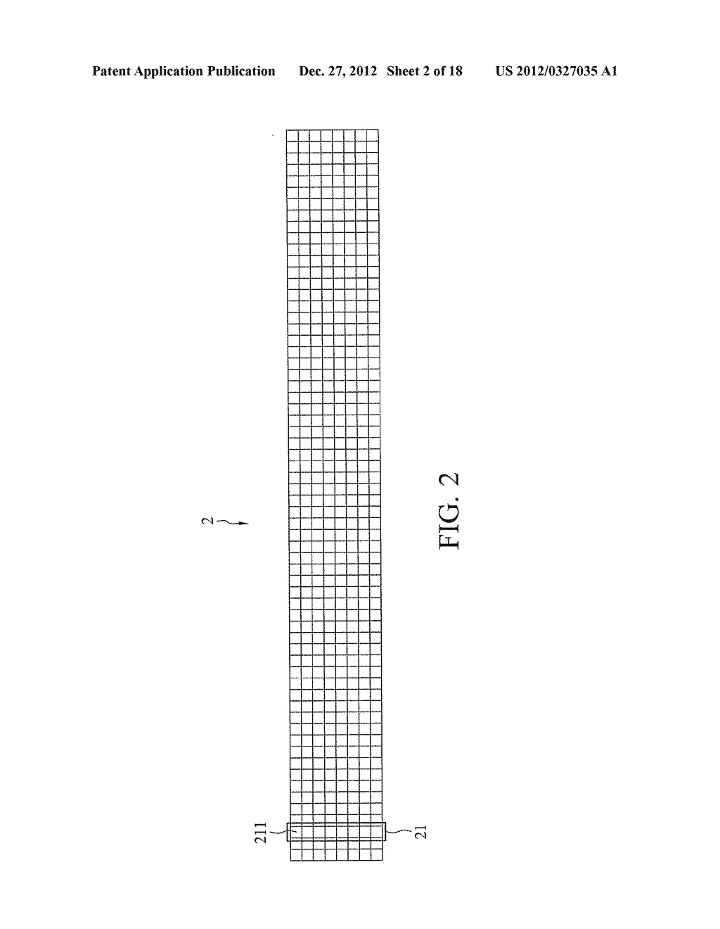 OPTICAL TOUCH SYSTEM AND IMAGE PROCESSING METHOD THEREOF - diagram, schematic, and image 03