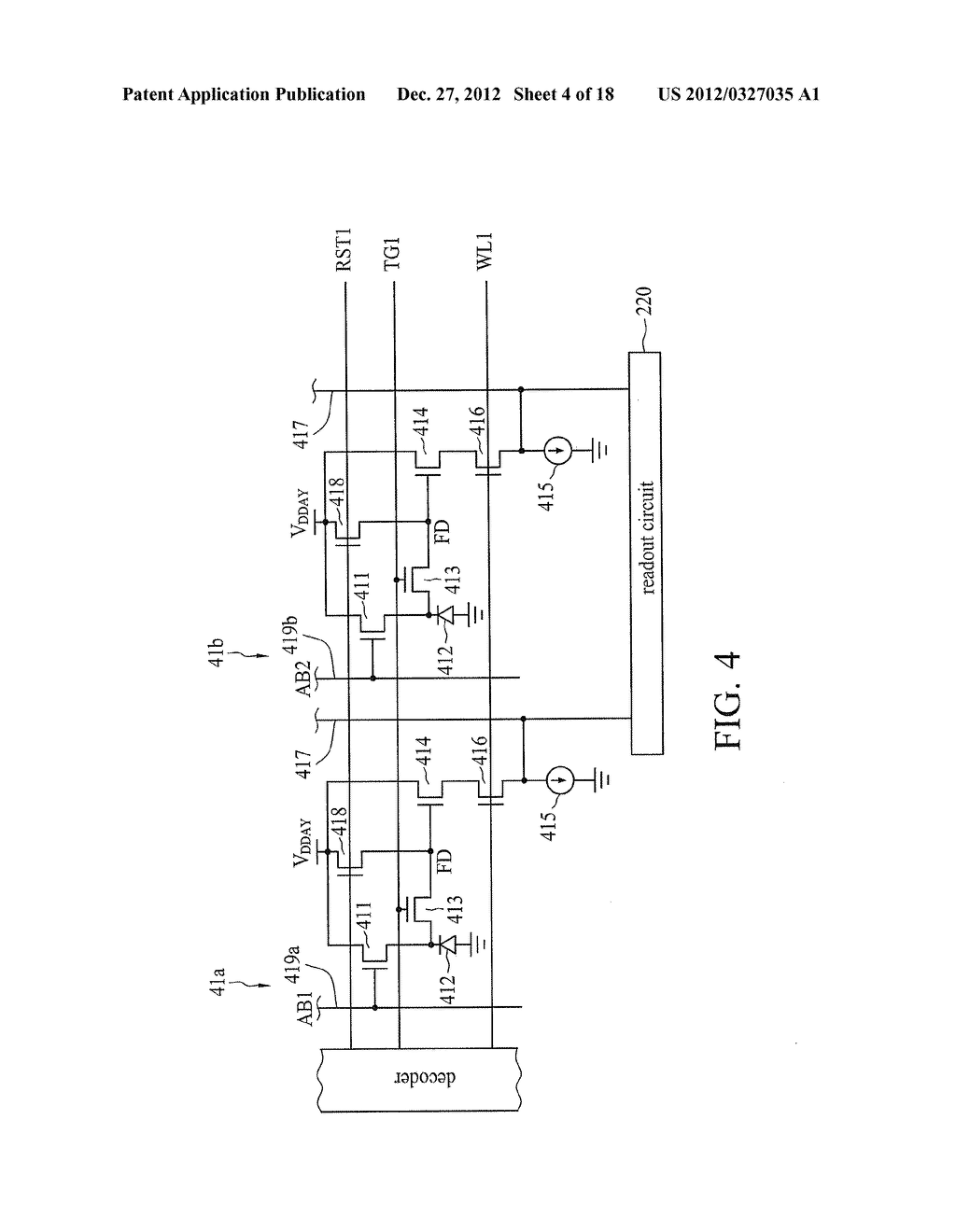 OPTICAL TOUCH SYSTEM AND IMAGE PROCESSING METHOD THEREOF - diagram, schematic, and image 05